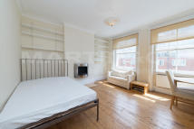Apartment to rent in Fulham Road