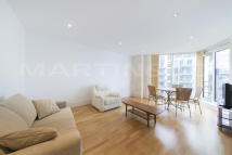 Apartment to rent in Ensign House...