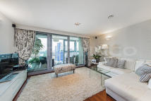 Apartment to rent in Altura Tower, Battersea