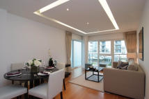 2 bed Apartment in Spinnaker House...