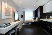 Grosvenor Waterside Studio apartment