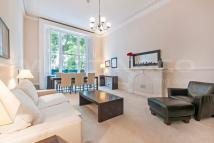 1 bed Apartment to rent in Cornwall Gardens