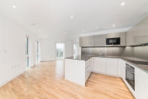 new Apartment in Trafalgar House...