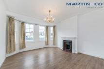 4 bed Apartment in West Kensington Mansions.