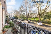 Stanhope Gardens Terraced property to rent