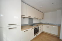2 bedroom Apartment to rent in Providence House...