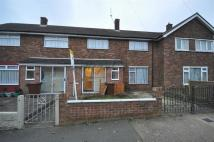 Terraced property to rent in Ajax Road, Rochester