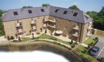 new property in Keward Mill, Wells