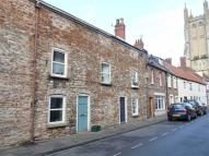 3 bed Terraced house for sale in St. Cuthbert Street...