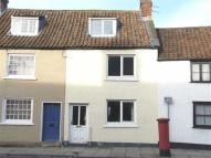 3 bed Terraced home in Tucker Street, Wells