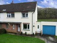 3 bedroom semi detached property for sale in Bekynton Avenue, Wells