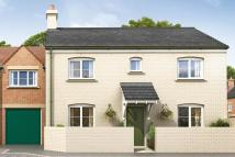 new development for sale in Croft Road, Swindon, SN1