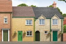 new house for sale in Croft Road, Swindon, SN1