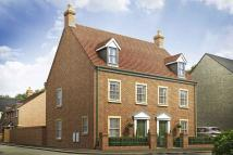 new home for sale in Croft Road, Swindon, SN1
