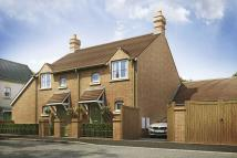 Croft Road new property for sale