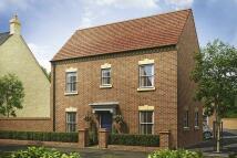 3 bedroom new home in Croft Road, Swindon, SN1