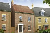 4 bed new house in Croft Road, Swindon, SN1