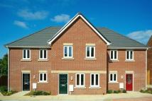 2 bed new property for sale in Mayfield Close...