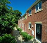 1 bedroom new house in Mayfield Close...