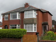 semi detached home to rent in Corrie Crescent...