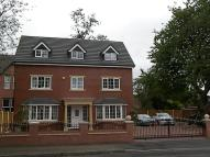 6 bed Detached home in Alexandra Street...
