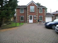 Detached property for sale in WORSLEY ROAD, FARNWORTH...
