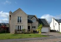 4 bed Detached home for sale in 9 Alder Avenue, Jedburgh...