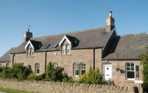 5 bedroom Detached home for sale in Crowfoot Cottage Swinton...
