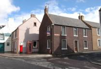 Town House in 1 Mill Wynd, Greenlaw...