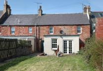 semi detached house in 21 West High Street...