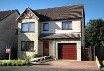 Detached property in 56a Bennecourt Drive...