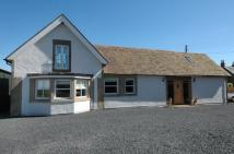 Detached home for sale in Stichill Mains Barn...