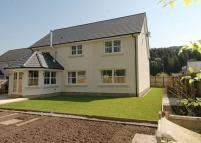 4 bed Detached property for sale in 6 The Burrows...