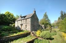 4 bed Detached property for sale in Mill Lade House, Reston...