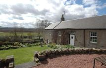 3 bedroom Detached home in Rosyburn Cottage...