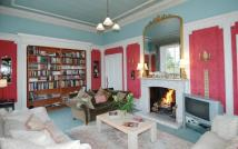 4 bed Character Property for sale in Ladylaw House, Hawick...