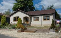 3 bed Detached Bungalow in Athenry, Rosalee Brae...