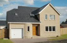 3 bed new property in 3 Riverside View, Kelso...
