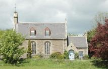 3 bed Character Property in The Old Church...