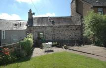 Town House for sale in 89Castlegate, Jedburgh...
