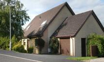 4 bedroom Detached house in 40 Dounehill, Jedburgh...