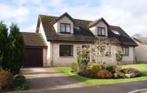Detached property in 12 Murison Hill, Selkirk...