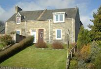 semi detached property for sale in 5 Heatherlie Terrace...