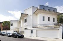 8 bed home in Pembroke Gardens, London...