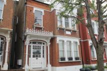 Flat to rent in Ritherdon Road, Tooting...