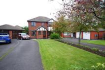 4 bed Detached home in Kenyon Road, Standish...