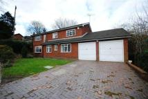 Detached home to rent in Portelet...