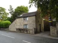 1 bed Cottage to rent in Miles Lane...