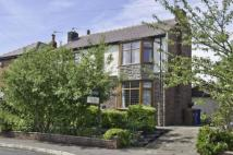 Detached home in Coniston Park Drive...