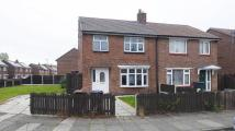 3 bedroom semi detached property to rent in The Grove, Ince, Wigan...